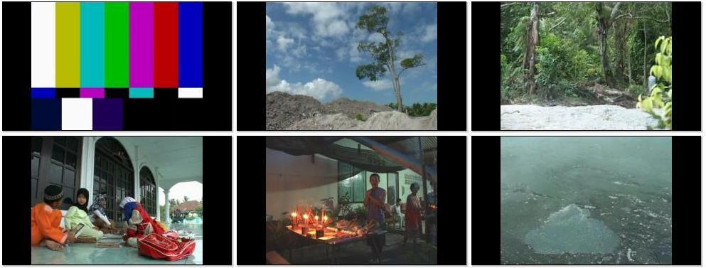 Sepintu Pemali, Sedulang Timah (2009)